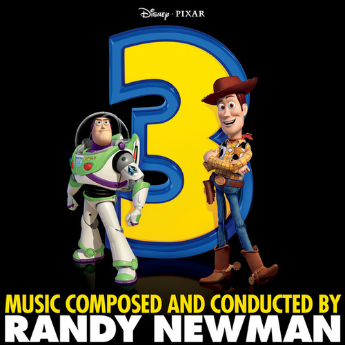 Toy Story 3 by Randy Newman
