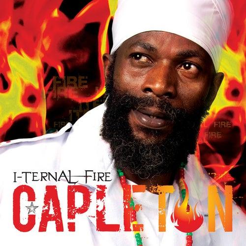 I-Ternal Fire by Capleton