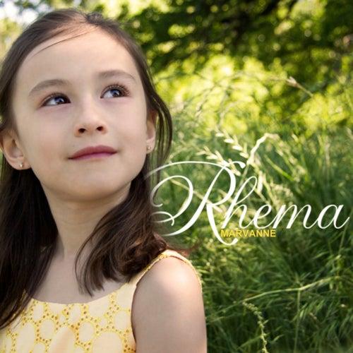 Rhema Marvanne by Rhema Marvanne