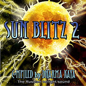 Sun Blitz 2 by Various Artists