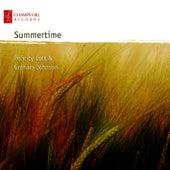 Summertime by Felicity Lott