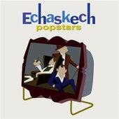 Popstars by Echaskech