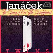 Janacek:  The Diary of One Who Disappeared by Josef Palenicek