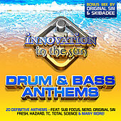 Innovation In The Sun: Drum&Bass Anthems by Various Artists