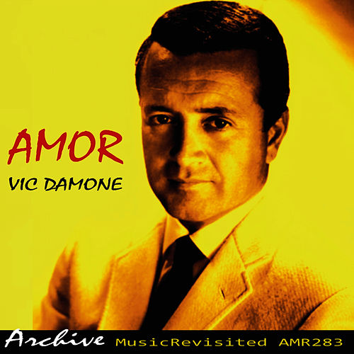 Amor by Vic Damone