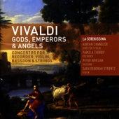 Vivaldi: Gods, Emperors & Angels by La Serenissima