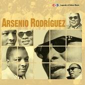 Arsenio Rodríguez by Arsenio Rodríguez