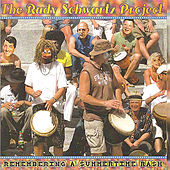 Remembering a Summertime Rash by The Rudy Schwartz Project