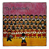 The Raincoats by The Raincoats