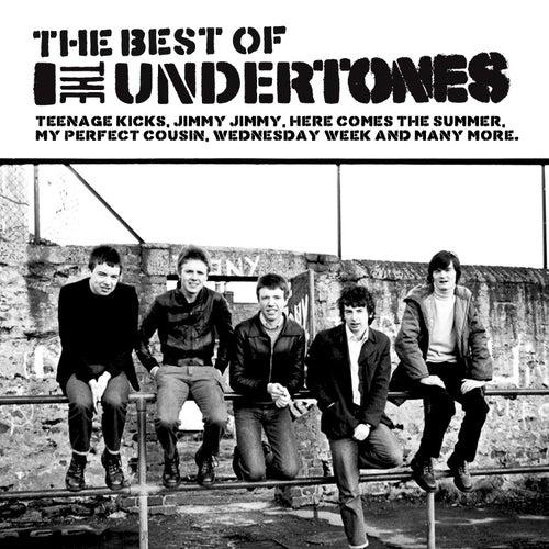 The Best of The Undertones by The Undertones