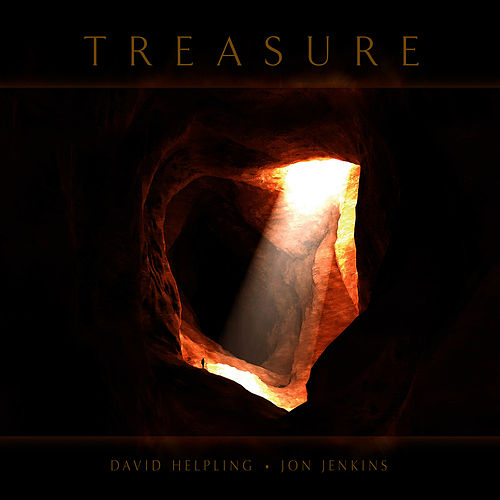 Treasure by David Helpling (1)