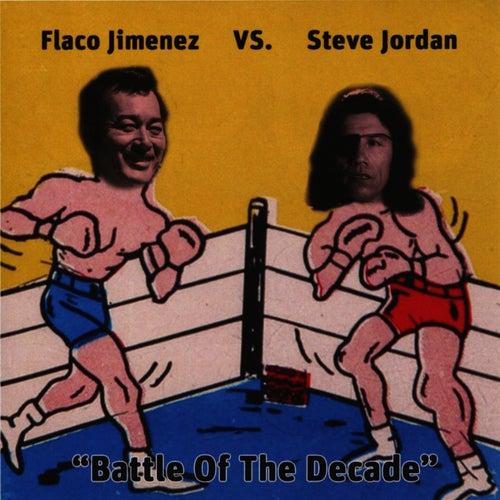 Flaco Jimenez vs. Steve Jordan - Battle of La Bamba von Flaco Jimenez
