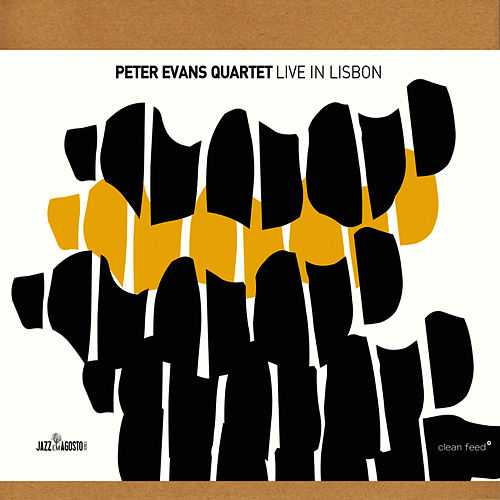 Live in Lisbon by Peter Evans