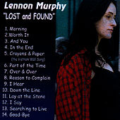 Lost And Found by Lennon