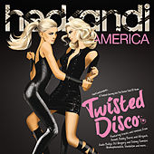 Hed Kandi: Twisted Disco by Various Artists
