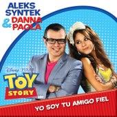 Yo Soy Tu Amigo Fiel by Aleks Syntek
