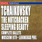 Tchaikovsky: Sleeping Beauty - Nutcracker Complete Ballets by Various Artists