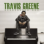 Stretching Out by Travis Greene