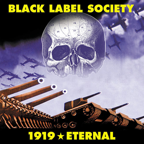 1919 Eternal by Various Artists