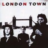 London Town by Paul McCartney
