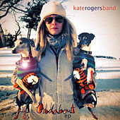Gadabout EP by Kate Rogers