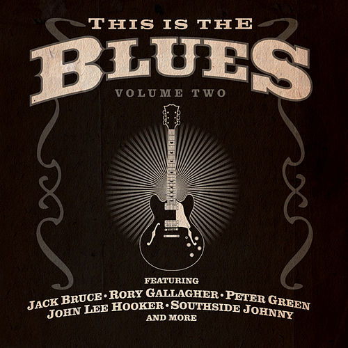 This Is The Blues Volume 2 by Various Artists