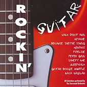 Rockin' Guitar by Star Sound Orchestra