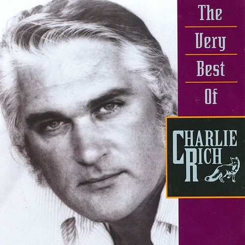The Very Best Of Charlie Rich by Various Artists