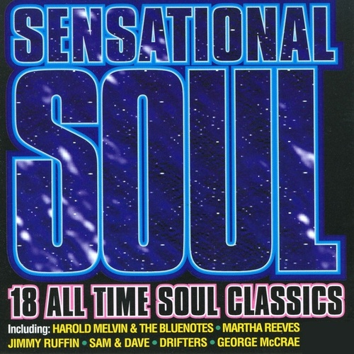Sensational Soul by Various Artists