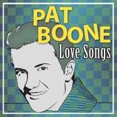 Love Songs by Pat Boone
