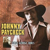 Johnny Paycheck Sings George Jones by Johnny Paycheck