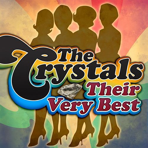 Their Very Best by The Crystals
