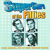 Superstars Of The Fifties by Various Artists
