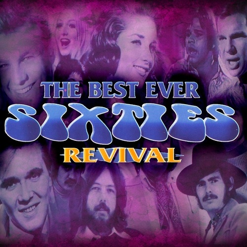 The Best Ever Sixties Revival by Various Artists