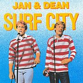 Surf City by Jan & Dean