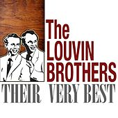 Their Very Best by The Louvin Brothers