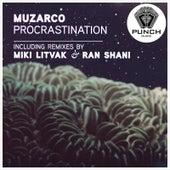 Procrastination by Muzarco
