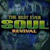 The Best Ever Soul Revival by Various Artists