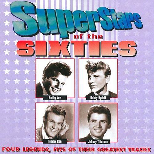 Superstars Of The Sixties by Various Artists