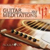 Guitar Meditations Vol. 3 by Soul Food