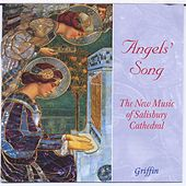 Angels' Song: The New Music of Salisbury Cathedral by Salisbury Cathedral Boys