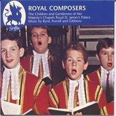 Royal Composers by The Sound Of Music Broadway Cast