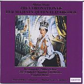 Coronation of H.M.Queen Elizabeth II by Various Artists