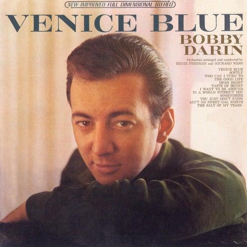 Venice Blue by Bobby Darin