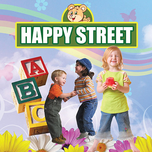 Happy Street von The Countdown Kids