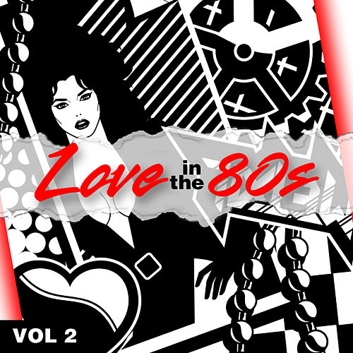 Love in the 1980s Vol.2 by The Starlite Singers
