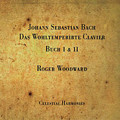 Bach, J.S.: The Well-Tempered Clavier, Books 1 and 2 by Roger woodward