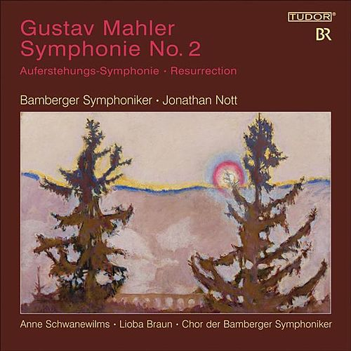 Mahler: Symphony No. 2 by Anne Schwanewilms