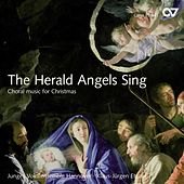 The Herald Angels Sing: Choral Music for Christmas by Klaus-Jurgen Etzold