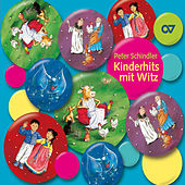 Kinderhits mit Witz by Wolfgang Meyer